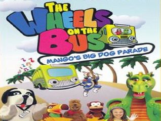 The Wheels on the Bus [Animated TV Series]