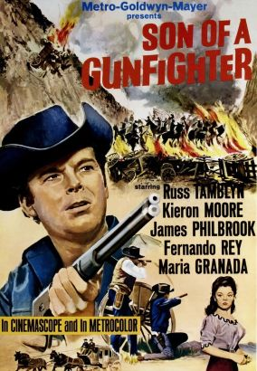Son of a Gunfighter