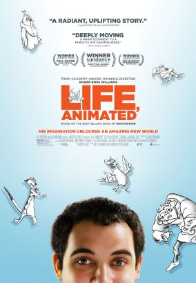 Life, animated / The Orchard &#59; A&E Indiefilms presents a Motto Pictures production &#59; a film by Roger Ross Williams &#59; produced by Julie Gol