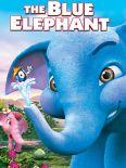 The Blue Elephant