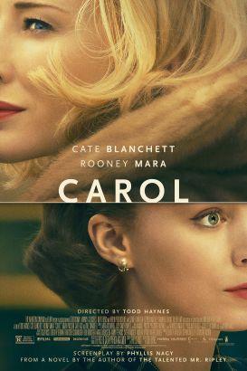 Carol / director, Todd Haynes.