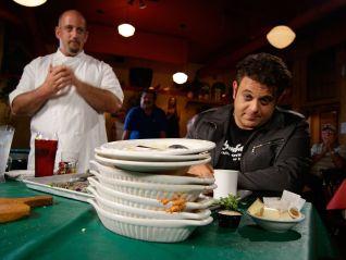 Man v. Food: Niagara Falls