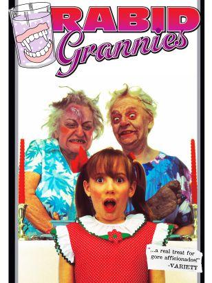 Rabid Grannies