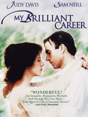 an analysis of the movie my brilliant career Dive deep into miles franklin's my brilliant career with extended analysis,  commentary, and discussion.