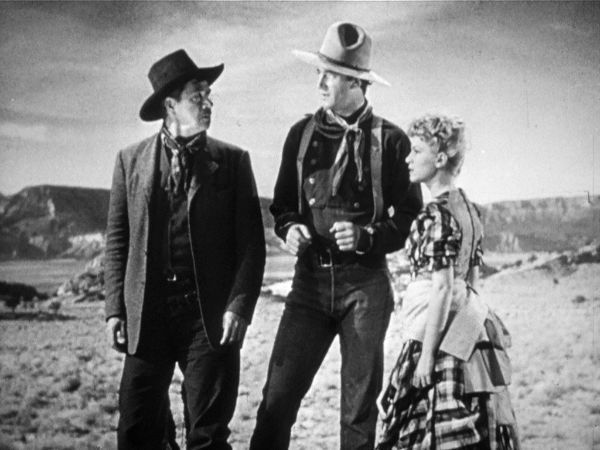 john ford s authorship in stagecoach Stagecoach (1939 film) ford's faith in john wayne was rewarded as the film met with immediate critical and trade paper success cast member louise platt.