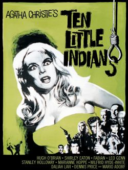Ten Little Indians