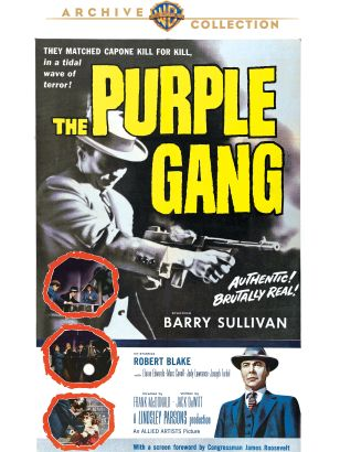 The Purple Gang