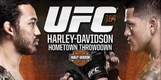 UFC 164: Henderson vs. Pettis