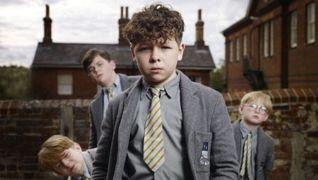 Just William [TV Series]