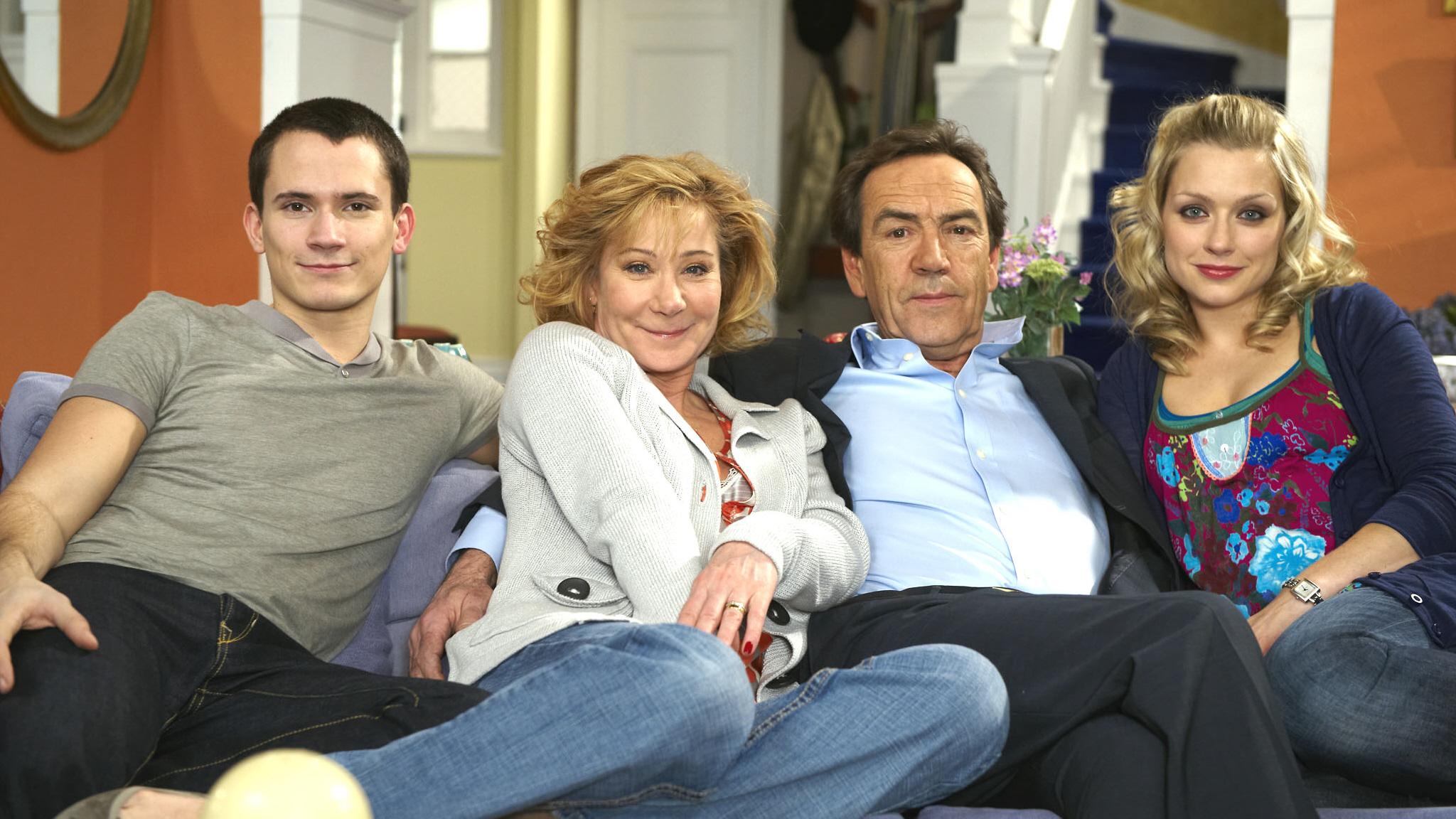 My Family [TV Series]
