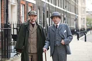Armstrong and Miller [TV Series]