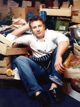 Jamie's Kitchen [TV Series]