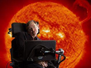Stephen Hawking's Universe [TV Documentary Series]