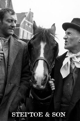 Steptoe and Son [TV Series]