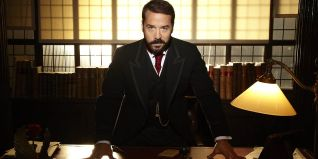 Mr Selfridge [TV Series]