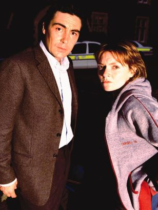 The Inspector Lynley Mysteries [TV Series]