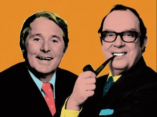 The Morecambe and Wise Show [TV Series]