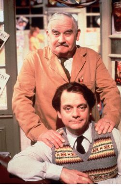 Open All Hours [TV Series]