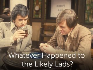 Whatever Happened to the Likely Lads? [TV Series]