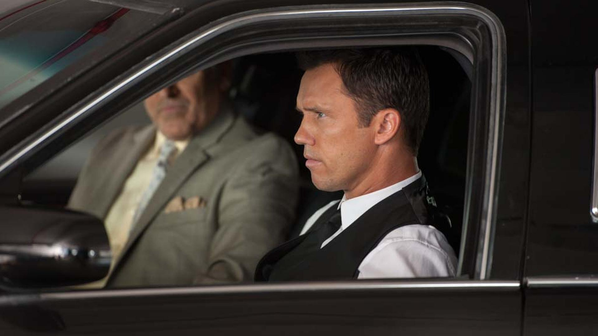 Burn Notice: Nature of the Beast