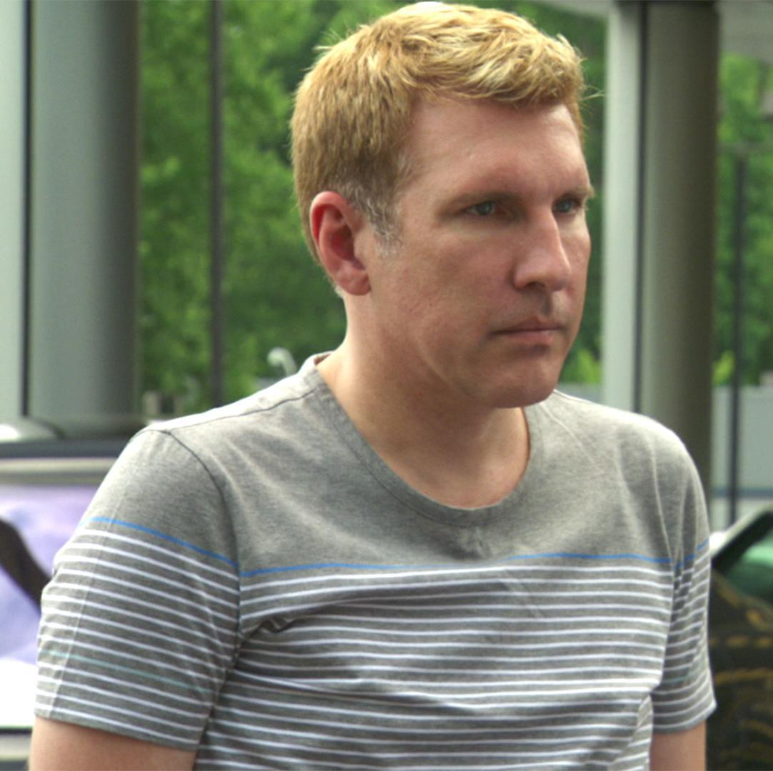 Chrisley Knows Best: Anger Management