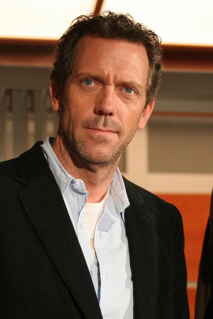 House: Role Model