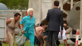 Burn Notice: Army of One