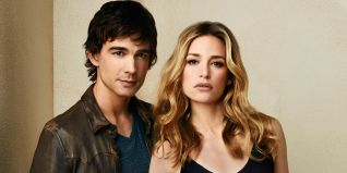Covert Affairs [TV Series]