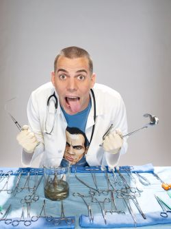 Dr. Steve-O [TV Series]