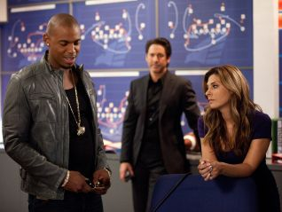Necessary Roughness: Dream On