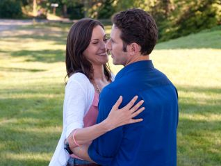Royal Pains: Me First