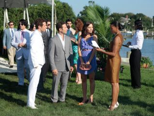 Royal Pains: A Farewell to Barnes