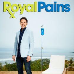 Royal Pains: Season 03