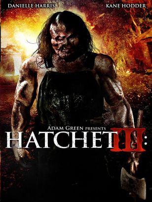 Hatchet III (2013) - BJ McDonnell   Review   AllMovie
