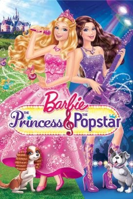 Barbie: The Princess & the Popstar