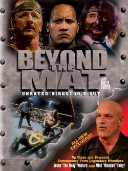 Beyond the Mat