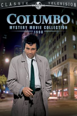 Columbo: Uneasy Lies the Crown