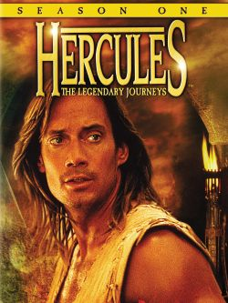 Hercules: The Legendary Journeys [TV Series]