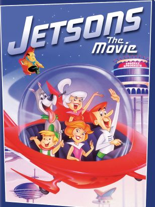 Jetsons: The Movie