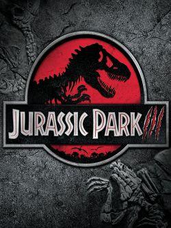 Jurassic Park III