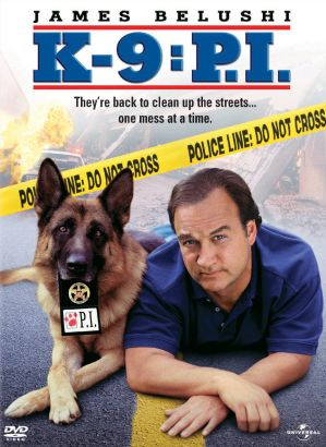 K-9: P.I.. Watch Trailer. editor rating. 3.5; user rating