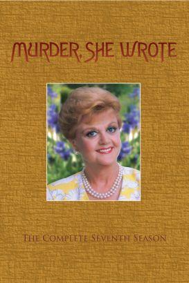 Murder, She Wrote: Season 07