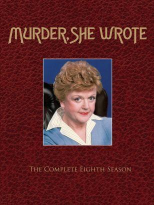 Murder, She Wrote: Season 08
