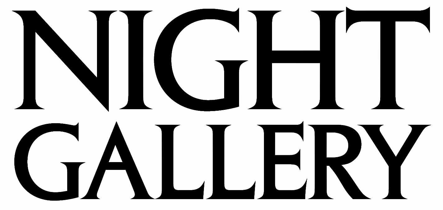 Night Gallery [TV Series]