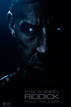 Riddick / Universal Pictures and One Race Films present a One Race Film production in association with Radar Pictures &#59; produced by Vin Diesel, Te