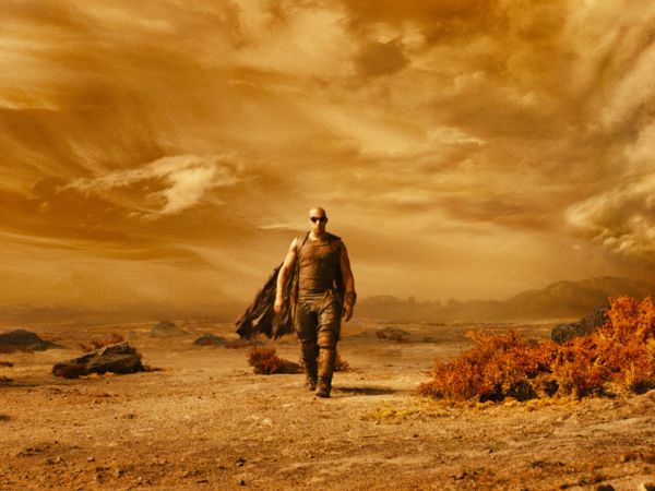 Riddick: L'experience IMAX User Reviews | Eventful Movies
