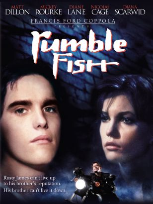 an overview of the rumble fish by s e hinton Get free homework help on se hinton's the outsiders: book summary, chapter summary and analysis, quotes, essays rumble fish, published in 1975.