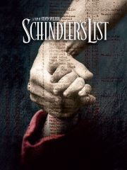 Schindler's List (Widescreen Edition) - Liam Neeson (DVD) UPC: 025192386626