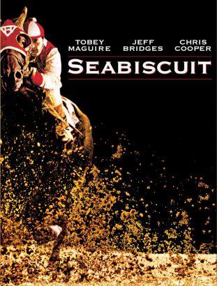 Seabiscuit [videorecording]