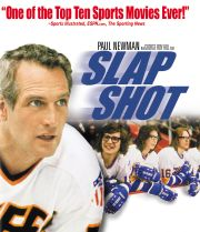 Slap Shot (25th Anniversary Special Edition) - Paul Newman (DVD) UPC: 025192179327
